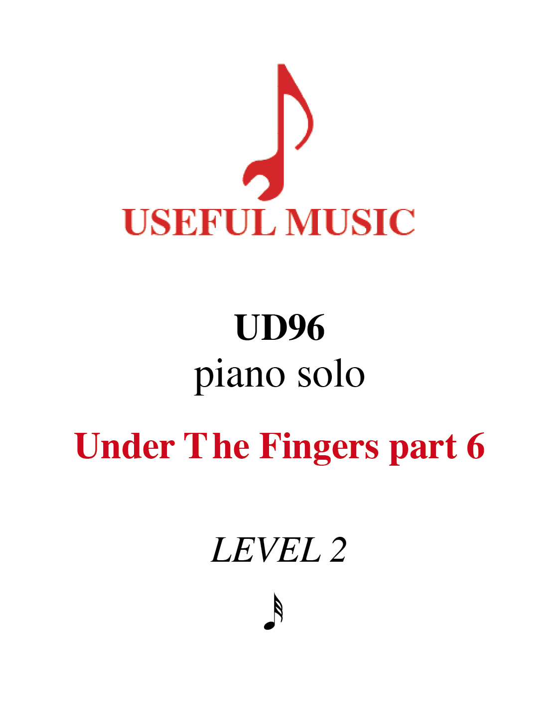 Under The Fingers part 6