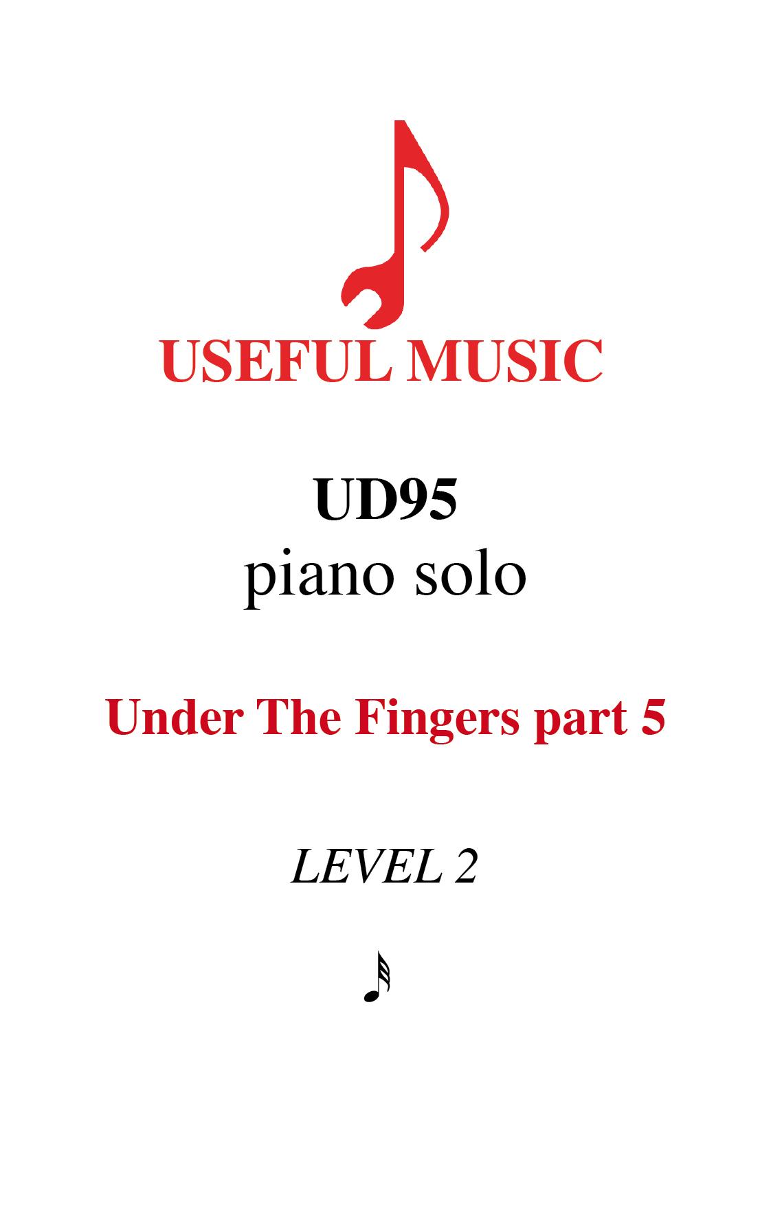 Under The Fingers part 5