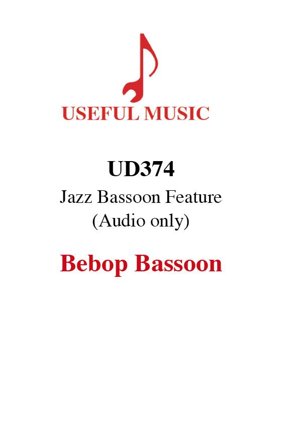 Bebop Bassoon