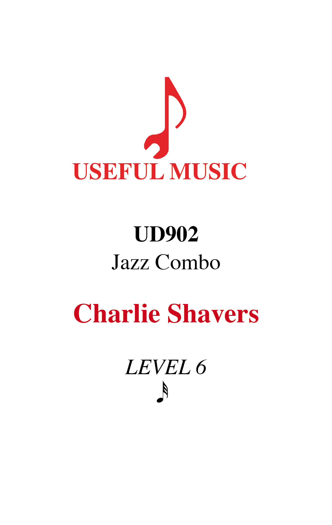 Charlie Shavers - Jazz Combo